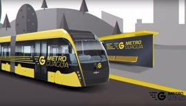 Rodríguez y Morales ratifican su apoyo a la MetroGuagua y Las Palmas de Gran Canaria busca el respaldo del Estado