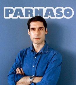 El director creativo de Parnaso, José Arribas León.