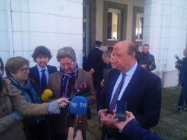 """López Iglesias sostiene que el informe del 11M """"no tiene ninguna novedad"""""""