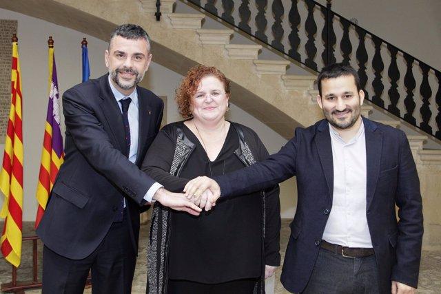 Acuerdo de la Declaración de Palma