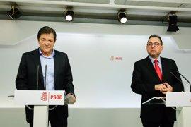 Javier Fernández no tiene información de Rajoy sobre contactos con la Generalitat