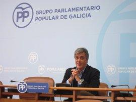 El PP votará en contra de investigar el accidente del Alvia este martes