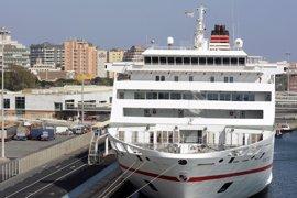 Trasmediterranea cancela conexiones de Málaga y Almería con Melilla