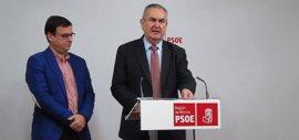 """PSOE tacha de """"inoportuno"""" sustituir al fiscal jefe de la Región, """"acusación clave del 'caso Auditorio'"""""""