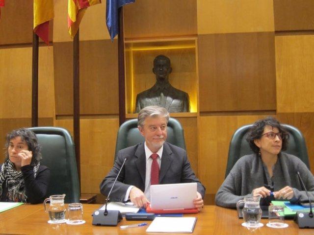 El Ayuntamiento ha celebrado sesión plenaria