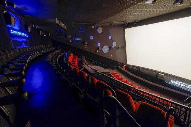 Los Cines Full de Cornellà repiten como los líderes de Catalunya en recaudación