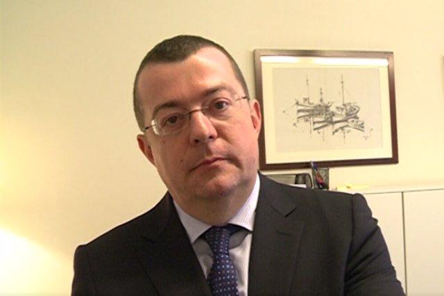 El abogado Manuel González Peeters
