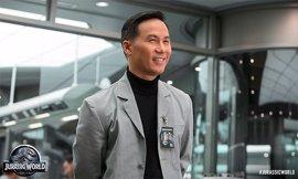 El Dr. Henry Wu volverá en Jurassic World 2