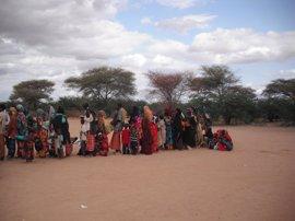 La escasez de ayuda alimentaria afecta a 2 millones de refugiados de África