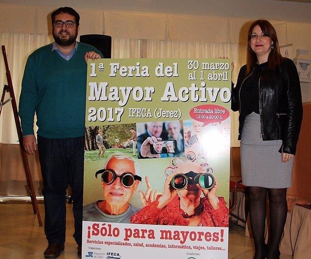 Ifeca acogerá la I Feria del Mayor Activo
