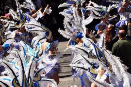 Los carnavales transcurrirán con buen tiempo en gran parte del país, según la AEMET
