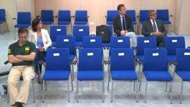 Los abogados de Urdangarin y Torres rechazan que deban entrar en prisión