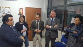La Junta incentiva con 241.000 euros la unidad Andalucía Orienta de Fundación Proyecto Don Bosco