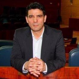 Ricardo Megías