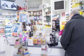 El mercado farmacéutico comienza 2017 con un crecimiento del 6% en fármacos de prescripción y en consumer health