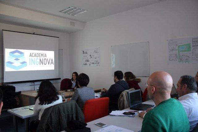 Academia Ingnova ofrece formación a ingenieros y arquitectos