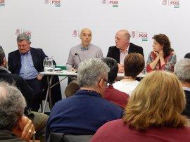 El PSOE cordobés anima a bancos y clientes a acogerse al procedimiento gratuito de devolución por cláusulas suelo