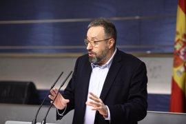 Ciudadanos propone al PP una limitación de mandatos que Rajoy podría eludir si adelanta elecciones
