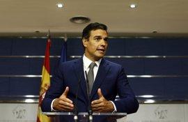 Pedro Sánchez apuesta por definir España como Estado plurinacional en la Constitución