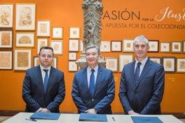 Ibercaja y ESIC colaboran para apoyar la actividad empresarial en Aragón