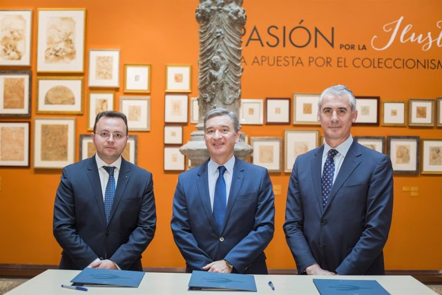 Acuerdo de colaboración entre Ibercaja y ESIC