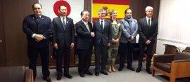 Yamaguchi, 'Host City' de la delegación española de natación para Tokyo 2020 y los Mundiales 2021