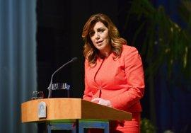 La Junta concede el título de Hijo Predilecto y las medallas de Andalucía por el 28F