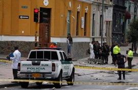 El Gobierno de Colombia apunta al ELN por el atentado de Bogotá