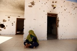 El Gobierno del este de Libia prohíbe a las mujeres viajar solas al extranjero