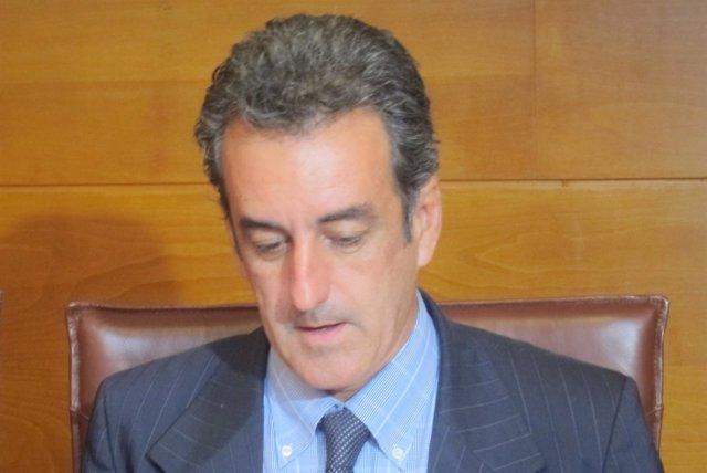 Francisco Martín