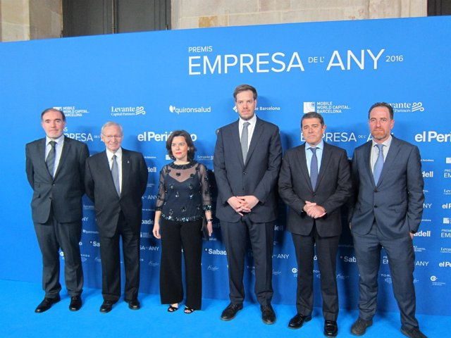 C.Carnal, M.Valls, S.Sáenz de Santamaría, A.Asen