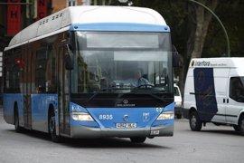 Ayuntamiento incrementará en 22 millones su aportación al CRTM y éste contribuirá a la compra de 190 buses de la EMT