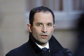 Hamon confía en lograr un acuerdo con los Verdes esta semana para ir juntos a las elecciones presidenciales