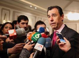 """El PP buscará """"convencer"""" a Cs de que """"espere"""" con el presidente de Murcia porque """"no es un caso de corrupción"""""""