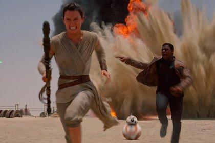 Star Wars Los últimos Jedi: ¿Será así el primer tráiler?
