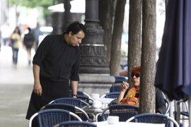 El sector servicios eleva sus ventas un 5,9 por ciento en 2016 en Extremadura y el empleo crece un 2,6 por ciento