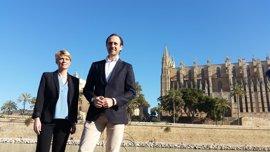 Bauzá y Aguiló unen sus proyectos de cara a la Presidencia del PP
