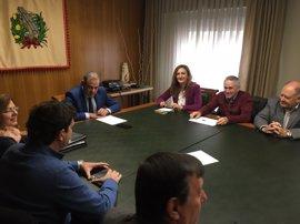 """PP: """"Estamos ante oportunidad histórica para abordar Plan nacional del Agua que garantice necesidades de Murcia"""""""