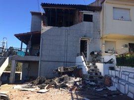 """La expareja de la víctima de Redondela tenía """"todo preparado para ocasionar la explosión mortal"""" en la casa"""