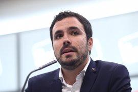 """Garzón insiste en que Leopoldo López está en la cárcel por """"golpista"""" y porque """"era partidario de la sangre"""""""