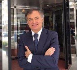 Ramón Vidal Castro, director general del Palacio de Congresos de Palma