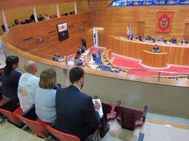 Rechazada por tercera vez la comisión de investigación sobre Angrois