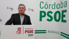 """El PSOE-A defenderá un sistema sanitario público """"innovador"""" frente al """"modelo antisocial"""" del PP"""