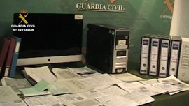 Tres detenidos y dos investigados en Lugo por un fraude masivo en el Plan Pive