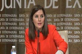 Junta y Diputación de Badajoz aportarán 1 millón para generar casi 16.000 jornales en municipios afectados por tormentas