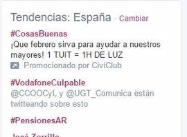 José Zorrilla, 'trending topic' en el día de su bicentenario