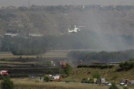 PSOE pedirá al Congreso investigar las causas del accidente de Spanair de 2008