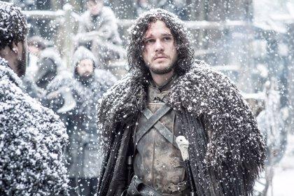 El Invierno paraliza el rodaje de Juego de Tronos