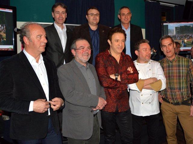 El festival Doctor Músido se ha presentado en Londres