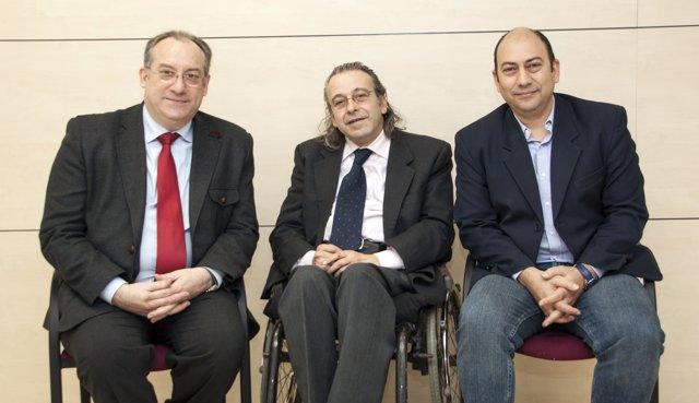 Entrevistas CENTAC